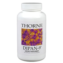 Dipan-9 180's by Thorne. Veg Cap. Pancreatic Enzymes. Lactose Free.