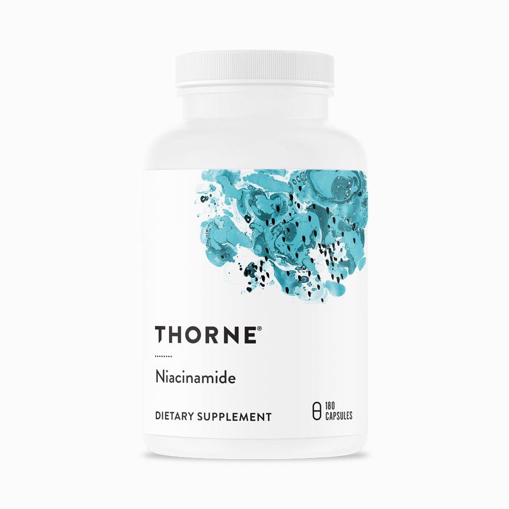 Niacinamide by Thorne