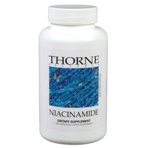 Niacinamide by Thorne Old