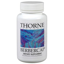 Berbercap By Thorne Research Berberine Barberry 60 Caps
