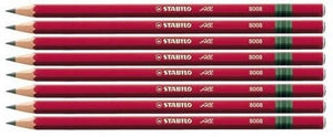 12  X-ray Marking Pencils Stabilo All 8008 Replaces Dixon Vis-aid Tru/Color.