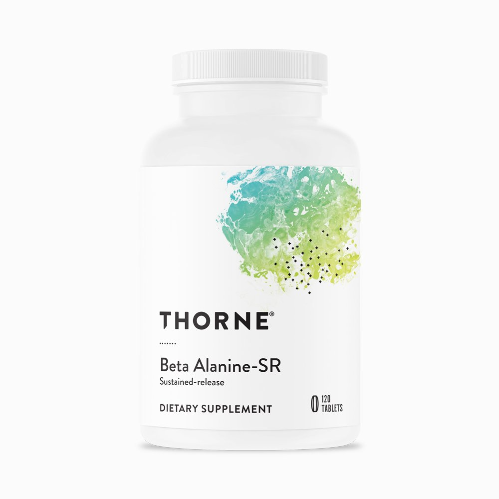 Beta Alanine-SR by Thorne