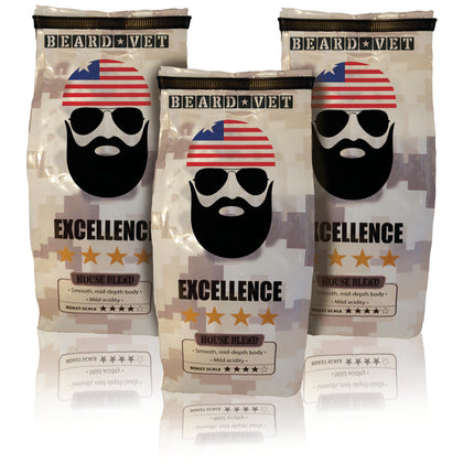 Beard Vet Excellence Coffee
