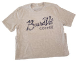 Beard Vet Coffee T-shirt