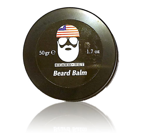 Beard Vet Beard Balm - BUY ONE GET ONE FREE
