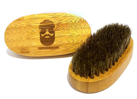Beard Vet Boar Brush