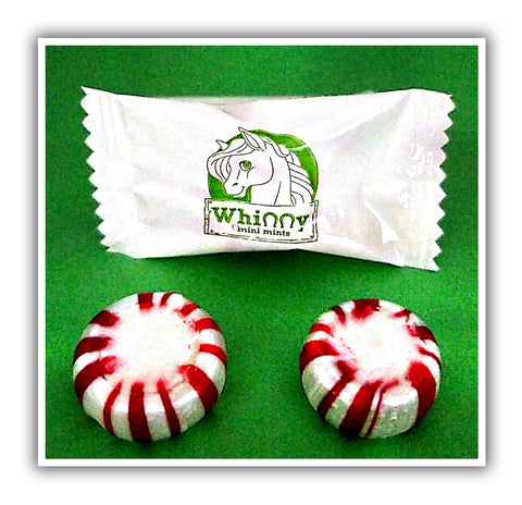 Whinny Mini Mints - Refill Kit