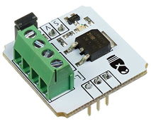 Power Key (Troyka Module)