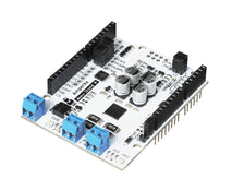 Motor Shield Plus for Arduino (2 × 2.5 A)