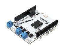 Motor Shield for Arduino (2 × 2 A)