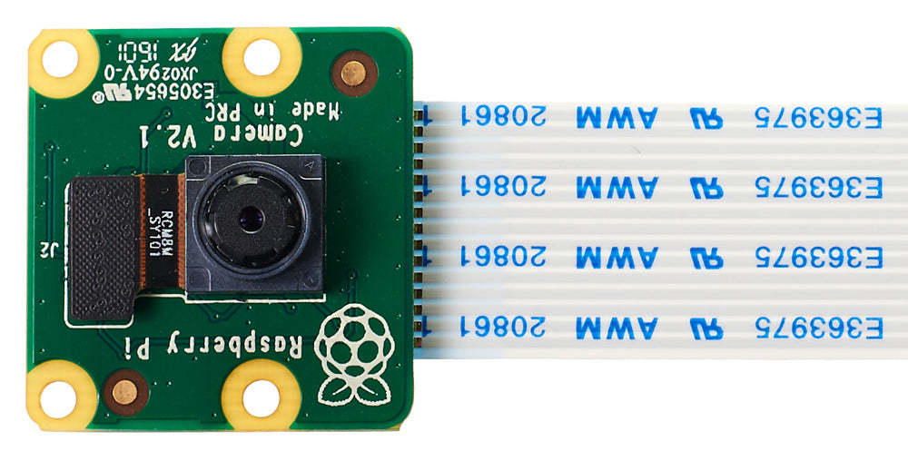 Raspberry Pi Camera Board v2.1