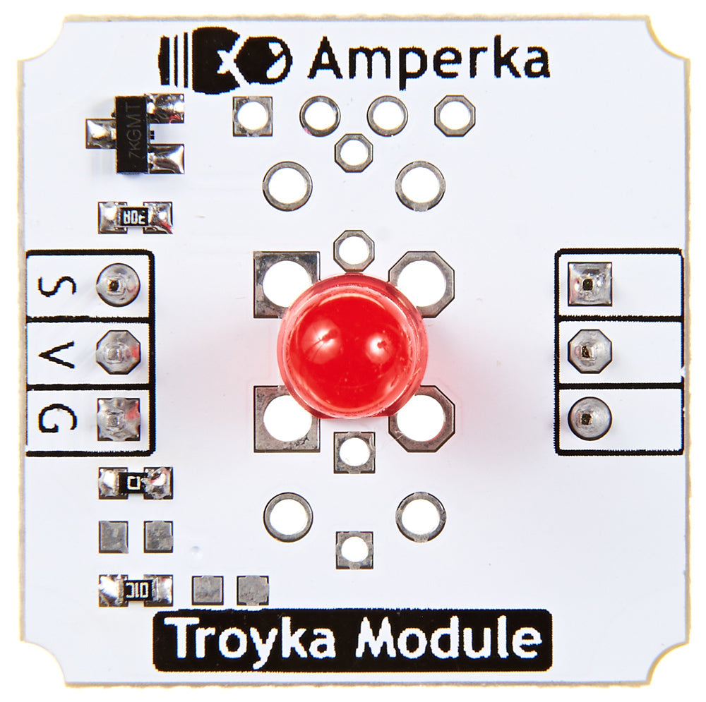 Simple LED (Troyka Module)