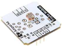 Analog Ambient Light Sensor (Troyka Module)