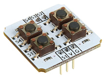Quad Switch (Troyka Module)