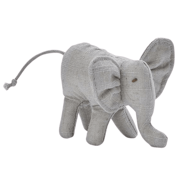 Nana Huchy Mini Elephant Rattle