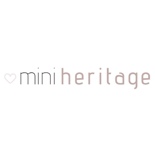 Mini Heritage E-Gift Card - Dear Isla