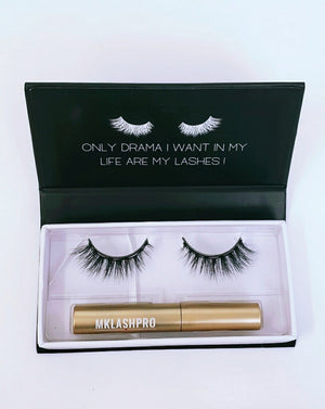 "Magnetic lashes ""Darling"""