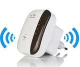 Super Boost Wireless WiFi Repeater (Booster)
