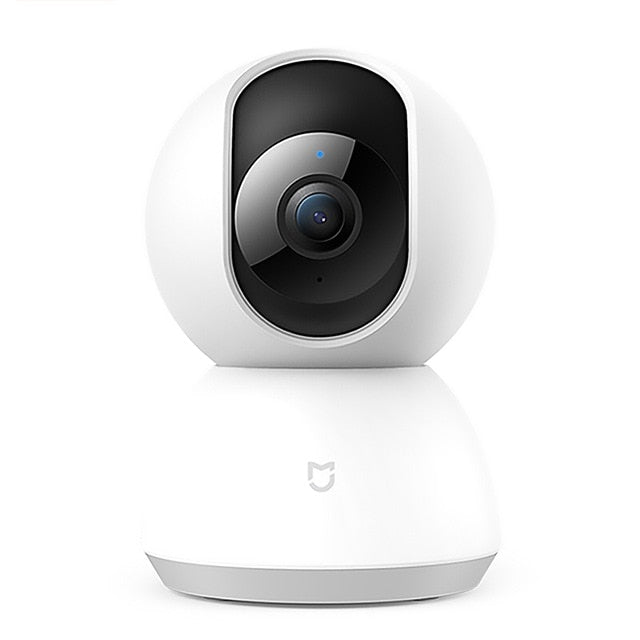 SMARTY - The Ultimate 1080P 360° Wifi Camera
