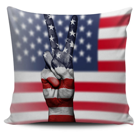 American Peace Pillow - Deal Sharks
