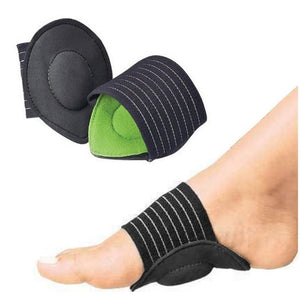 Plantar Fasciitis Support Brace - Deal Sharks