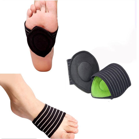 Image of Plantar Fasciitis Support Brace - Deal Sharks