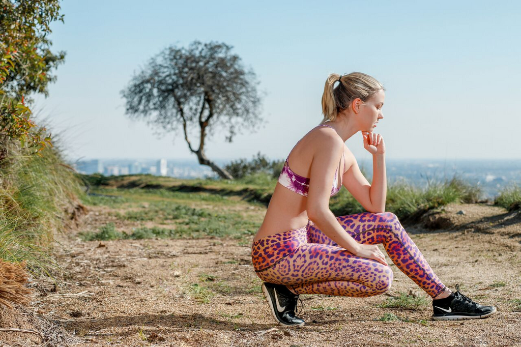 Thinking of Investing in Organic Yoga Clothing? Here are 5 Reasons You Should!