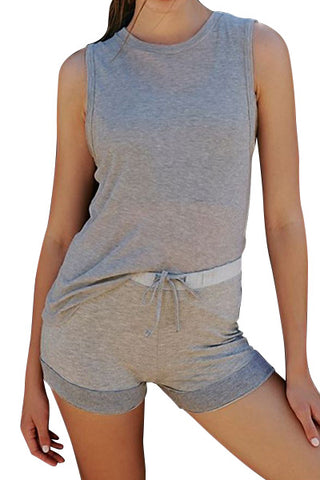 OM Tank Grey (Free People)
