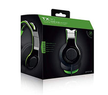 Gioteck TX30 Game & Go Headset Green