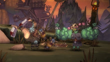 Zombie Vikings: Ragnarok Edition PS4