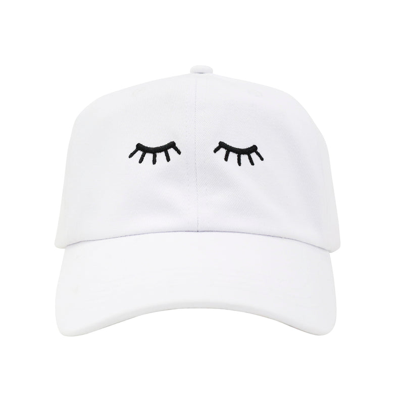 Lash Out Loud Hat