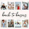 Back to Basics Digital Doodle Pack