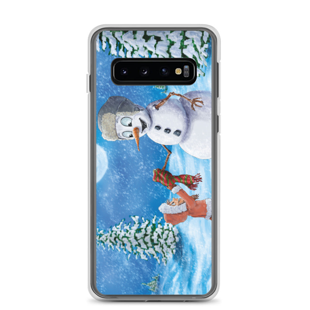 Samsung Case featuring