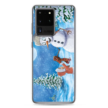 "Load image into Gallery viewer, Samsung Case featuring ""It's Cold Outside"" by Jose Lopez Jr."