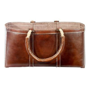 Adirondack Log Bag - Brown