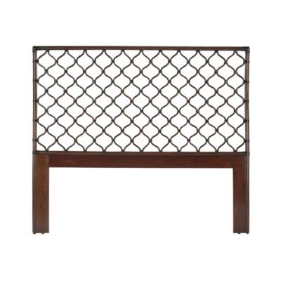Ambrose King Headboard - Cinnamon
