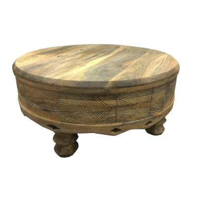 Aries Mango Coffee Table