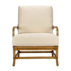Ava Lounge Chair - Nutmeg