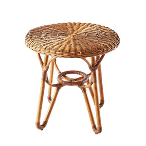 Bodega Side Table - Natural