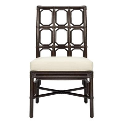 Brighton Side Chair - Clove