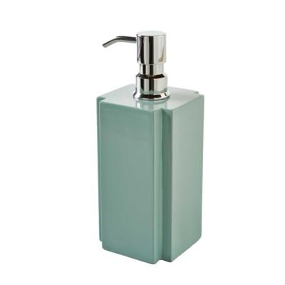 Deco Lotion/Soap Dispenser - Ice