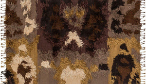 FABLE - WALNUT - FD-01 Floor Rug