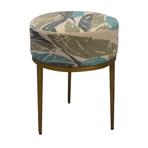 Faraja Side Table - Nana Green