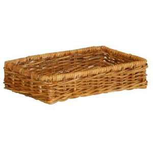 Healdsburg Amenity Tray - Natural