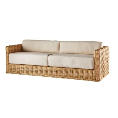 Heaslip Sofa - Natural Kubu
