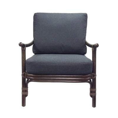 Ingrid Lounge Chair - Walnut