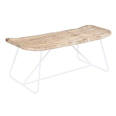 Kule Bench - Natural