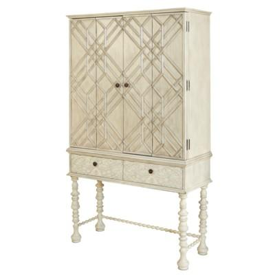 Mayfair Hutch - Vintage Grey