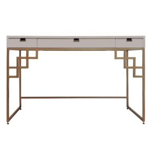 Morgan Desk in Grey
