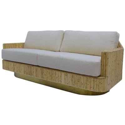 Moses Sofa - Natural